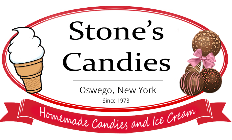 Logo of Stone's Candies